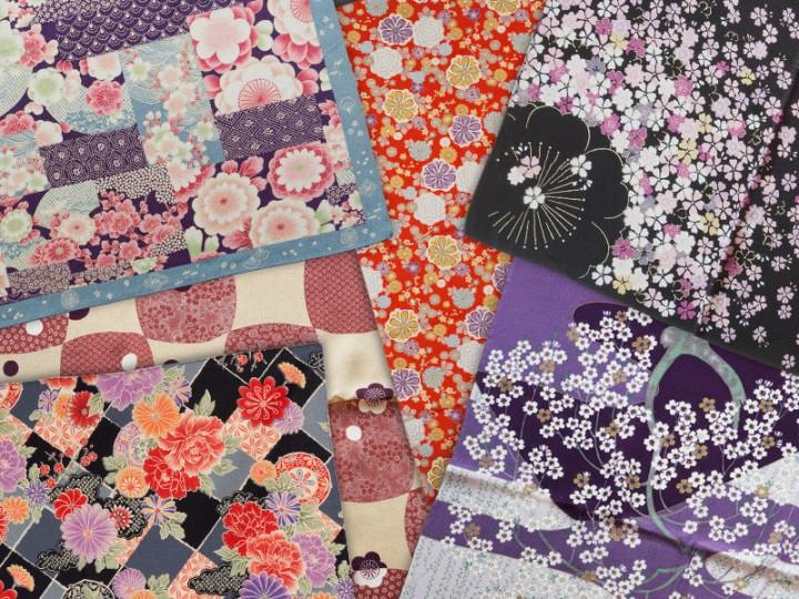 Die praktischste Verpackung der Welt? Das Furoshiki Tuch!