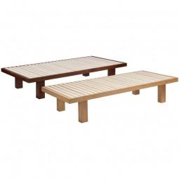 japanische betten f r ihr japanisches schlafzimmer von japanwelt. Black Bedroom Furniture Sets. Home Design Ideas