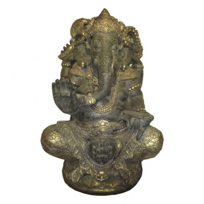 Ganesha aus Polyresin