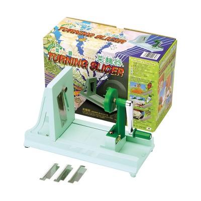 Gemüse-Schneidemaschine 'Turning Slicer'
