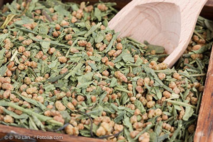 Genmaicha – eine japanische Teesorte erobert Europa