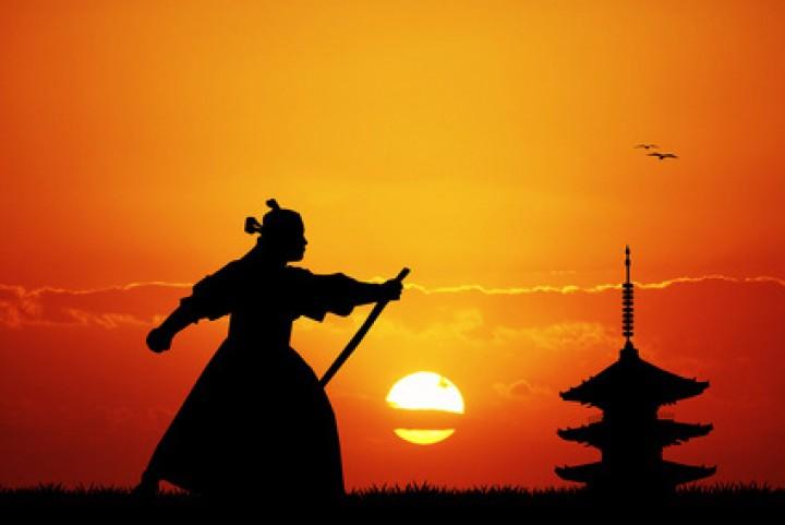 Die Geschichte Japans Teil 1: Das Reich der Sonne
