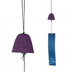 Windspiel - Feng Shui Klein Lavendel
