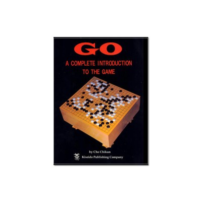 Go. A Complete Introduction