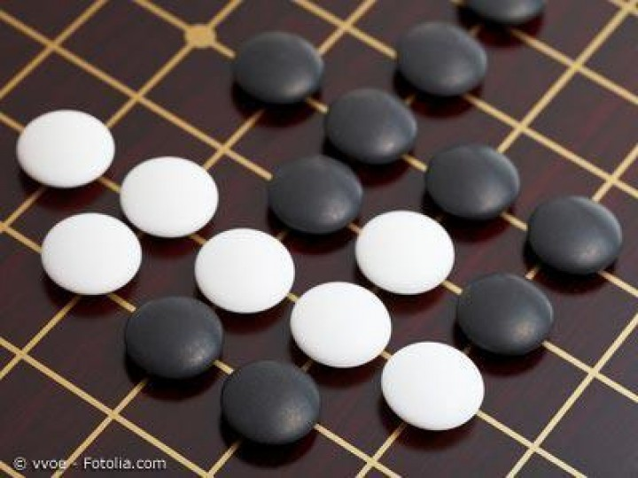 Go – ist das japanische Kultspiel einfach zu erlernen?
