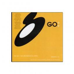 Go ++, Vers. 7, engl.