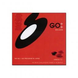 Go++ Deluxe, Vers. 7, engl.
