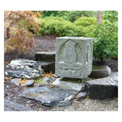 Granitbecken Shihobutsu