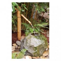 Granitbecken Tsukubai