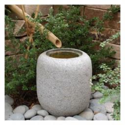 Granitwasserbecken - Natsume