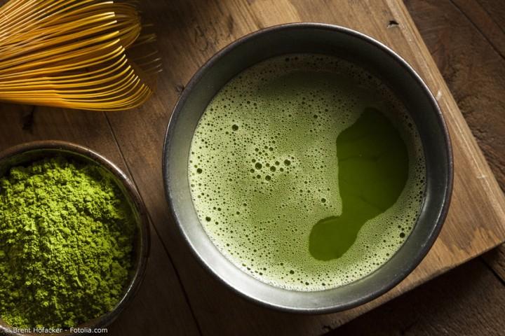 Grüner Tee – die japanische Geheimwaffe gegen viele Krankheiten