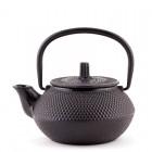Gusseiserne Teekanne - Arare 0,3L