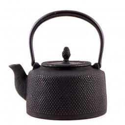 Gusseiserne Teekanne - Arare 1,5L