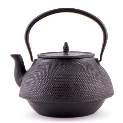 Gusseiserne Teekanne - Arare 2,0L