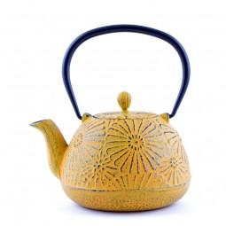 Gusseiserne Teekanne - Deiji 0,6L