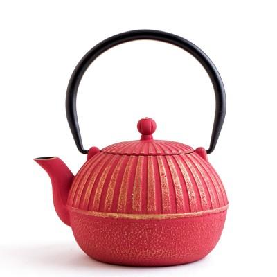 Gusseiserne Teekanne - Yini 0,9L
