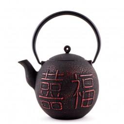 Gusseiserne Teekanne - Yogi 0,9L