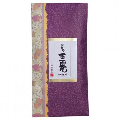 Gyokuro Chiran Superior 100 g