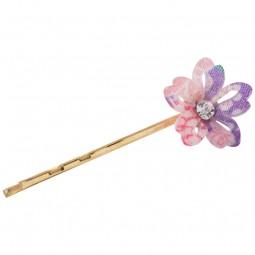 Haar-Pin Chiisai Sakura lila