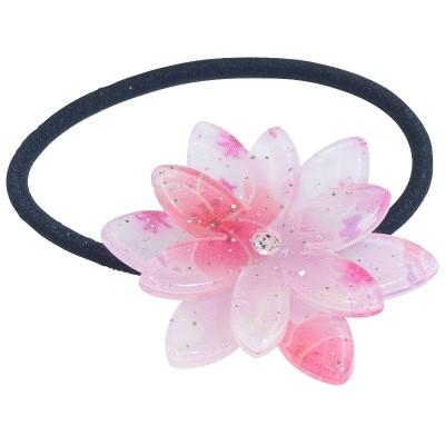 Haargummi - Kasane Sakura pink
