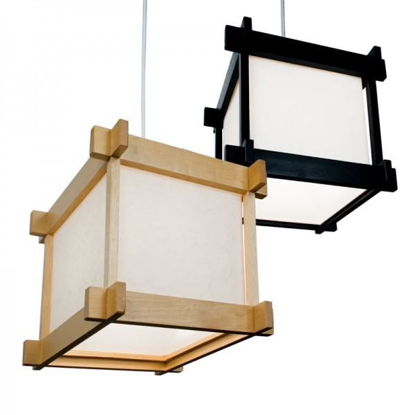 h ngelampe nara deckenlampen asiatische lampen. Black Bedroom Furniture Sets. Home Design Ideas