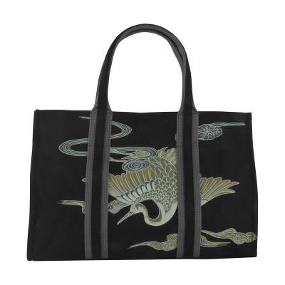 Handtasche - Kranich L