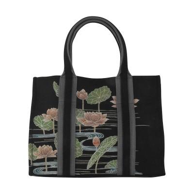 Handtasche - Lotus