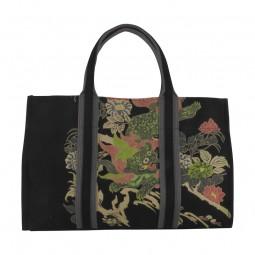 Handtasche - Shishi Löwe L