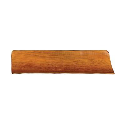 Handtuch-Unterlage aus Bambus
