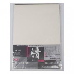 Hanshi Sei, 100 Blatt 24 x 33.3 cm
