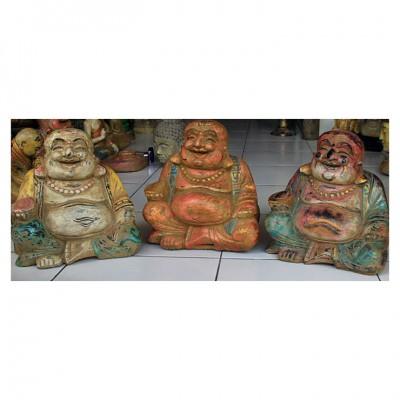 happy buddha figuren skulpturen garten japanwelt. Black Bedroom Furniture Sets. Home Design Ideas