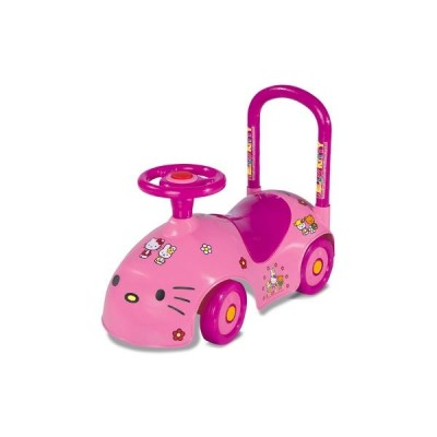 Hello Kitty Baby Walker