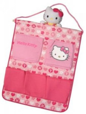 Hello Kitty Wandtasche