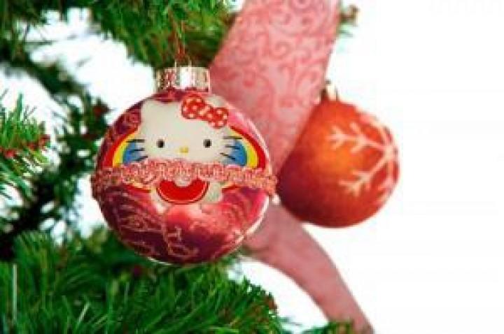 Hello Kitty Geschenkideen zu Weihnachten – passt das?