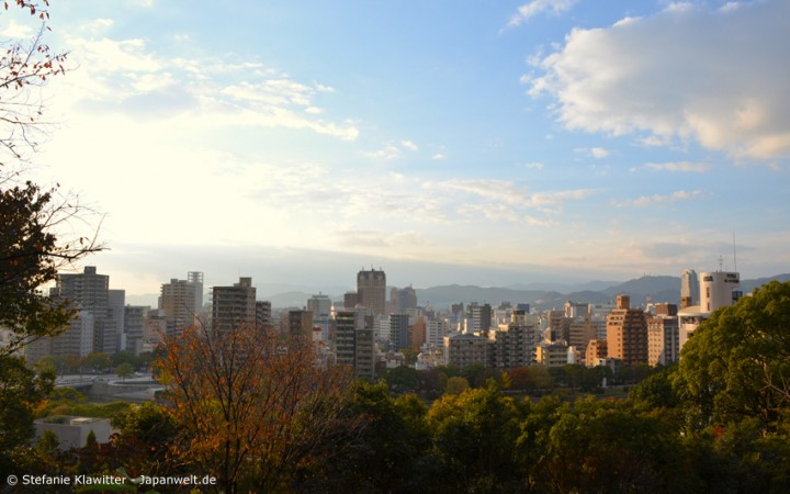 Hiroshima – Eine blühende Stadt und eine eindrucksvolle Präfektur