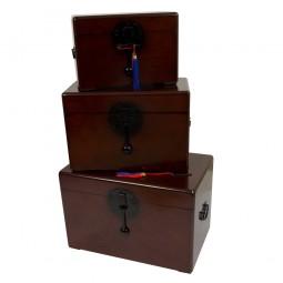 Hochzeitsboxen 3er Set