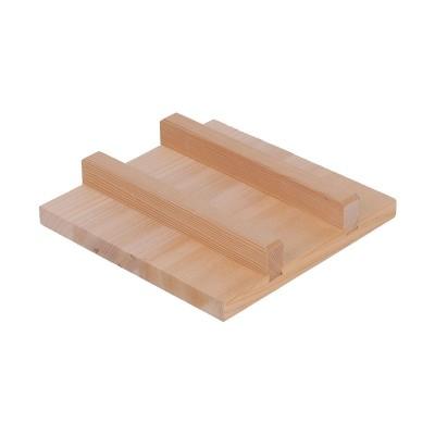 Holzdeckel für Tamago-Pfanne