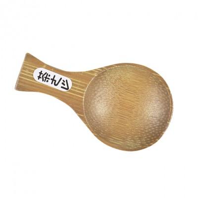 Teelöffel aus Bambus