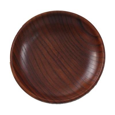 Holzteller - Ki Patan