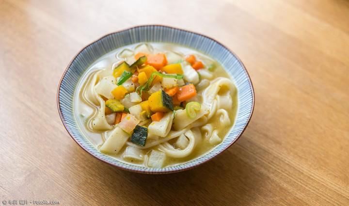 Houtou Nudeln – das spezielle Udon Rezept aus Yamanashi