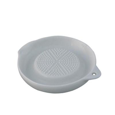 Ingwer-Reibe aus Keramik