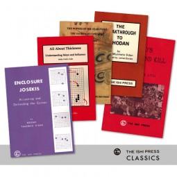 Ishi Press Classics