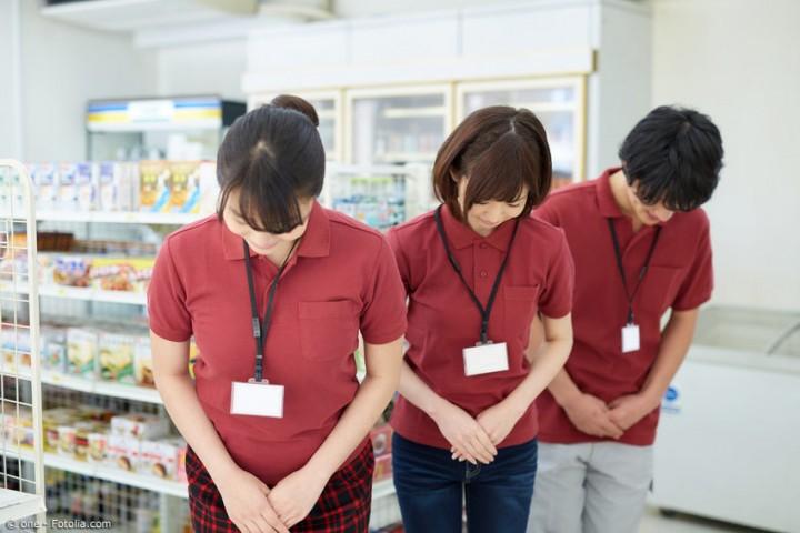 Wie Konbini Japan zum Service-Paradies für Kunden machen