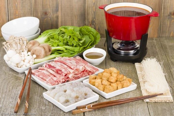 Japanisches Essen im Herbst und Winter – leckere Rezepte zum Nachkochen