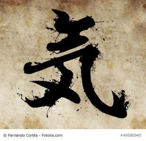 Überraschen Sie Ihre Mitmenschen mit Kalligraphie in japanischen Schriftzeichen!