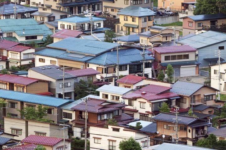 Teil 1: Wie sieht das Leben in Japan heute aus?