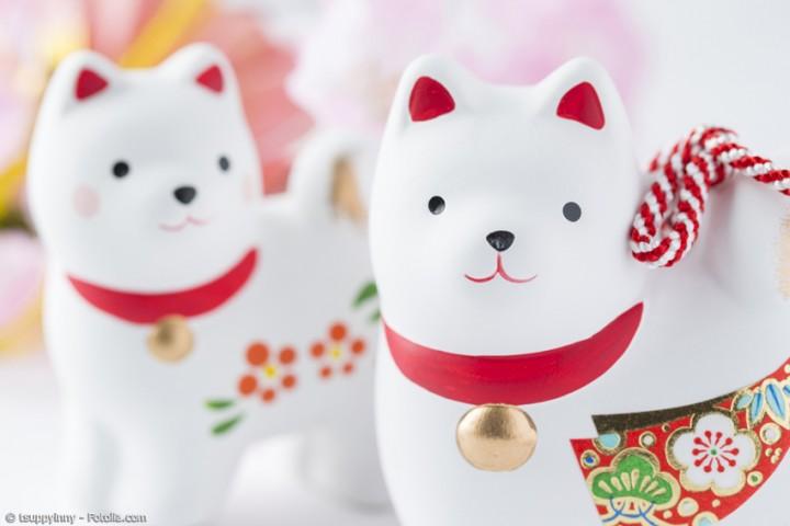 Japanische Neujahrskarten schreiben – so funktioniert's!
