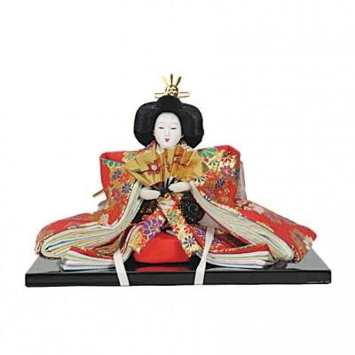 Japanische Prinzessinnen Figur
