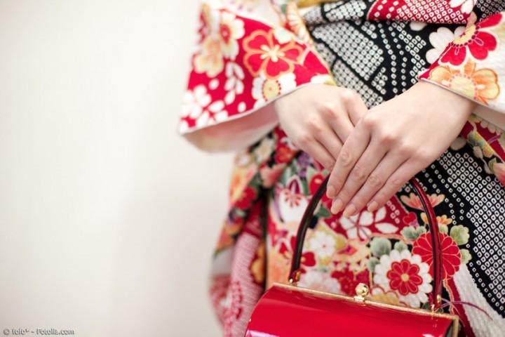 Japanische Stoffe faszinieren durch die Vielfalt ihrer Motive