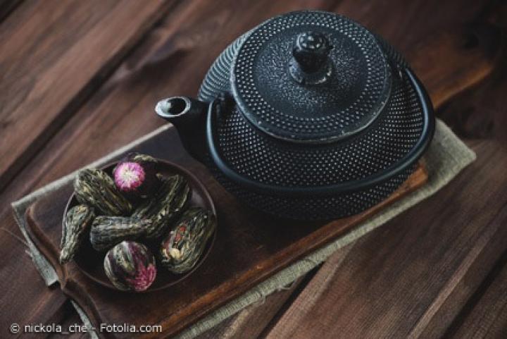 Was macht eine japanische Teekanne so besonders?